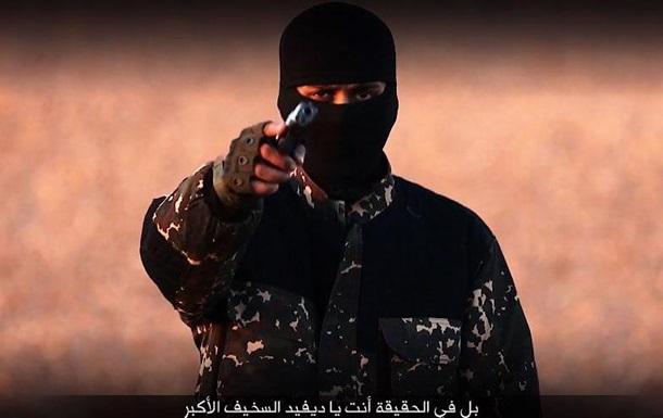 ИГИЛ выпустил видео с казнью и угрозами Кэмерону