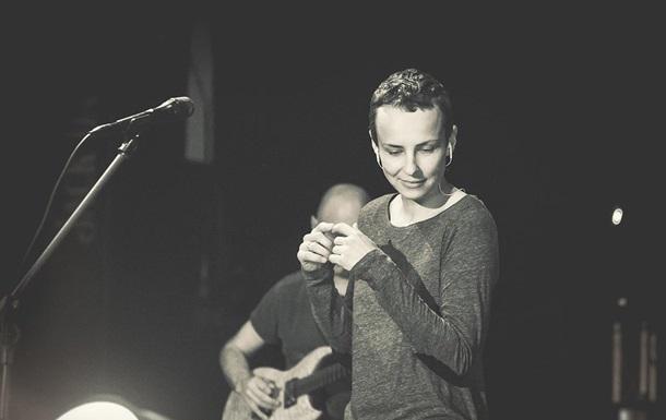 Юлія Чичеріна дала концерт в Сирії