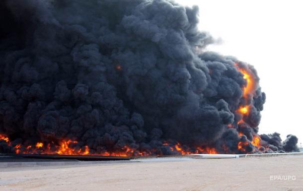 ИГ заявляет о захвате очередного ливийского города