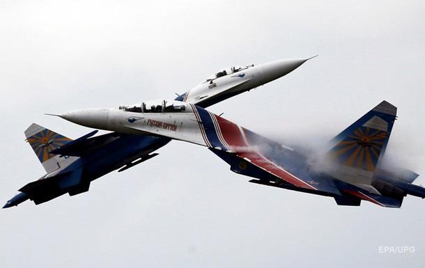 У НАТО зафіксували за рік над Балтикою 160 літаків РФ