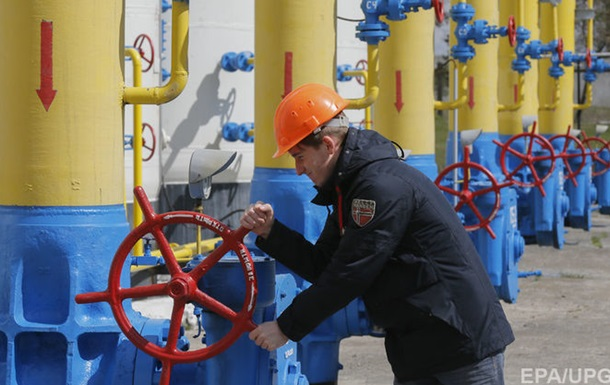 В Геническе восстановили газоснабжение
