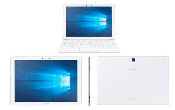 планшет Samsung TABProS