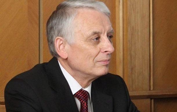 Пилип Пилипенко про глобалізацію ринку праці та правове забезпечення зайнятості