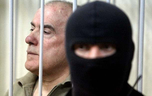 Убивство Гонгадзе: Вирок Пукачу залишили в силі