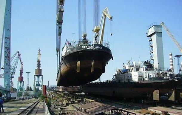 В Николаеве судостроительному заводу отключили воду