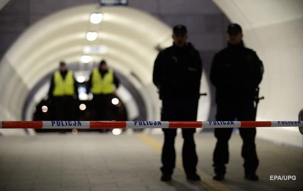 Смерть двух россиянок в автобусе в Польше назвали совпадением
