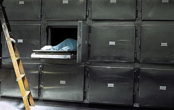 В Одессе по ошибке сожгли не того покойника - СМИ