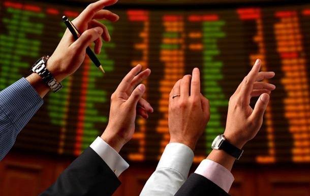 Фондовый рынок в Украине – это реальность