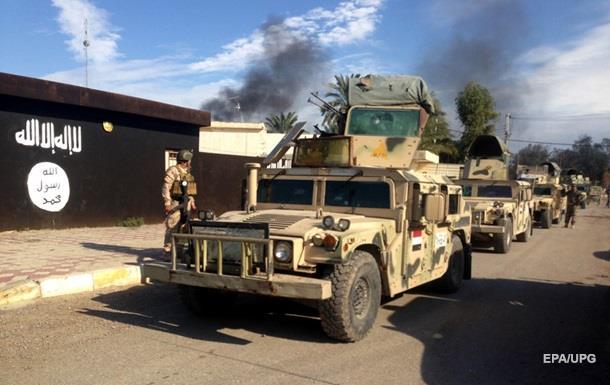 В Ираке ликвидирован  военный министр  ИГ – СМИ