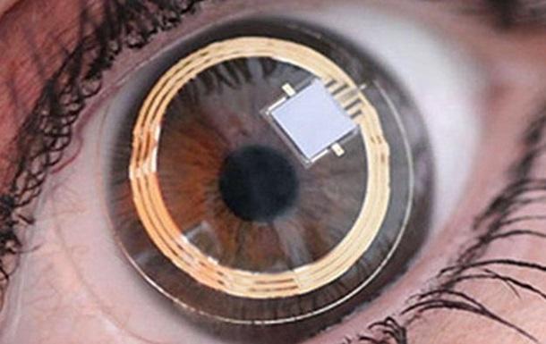 Бионический глаз дает надежду слепым - BBC