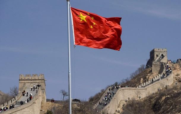 Китай вновь осуществил полеты на спорные острова