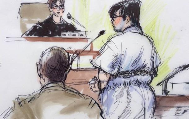Друг стрелка из Калифорнии не признает свою вину