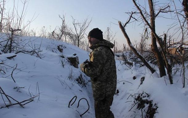 Силовики и ДНР винят друг друга в обстрелах