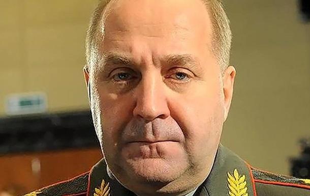 Москва отвергает смерть главы ГРУ в Ливане