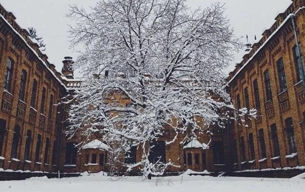 Погода в Украине ухудшится с 10 января
