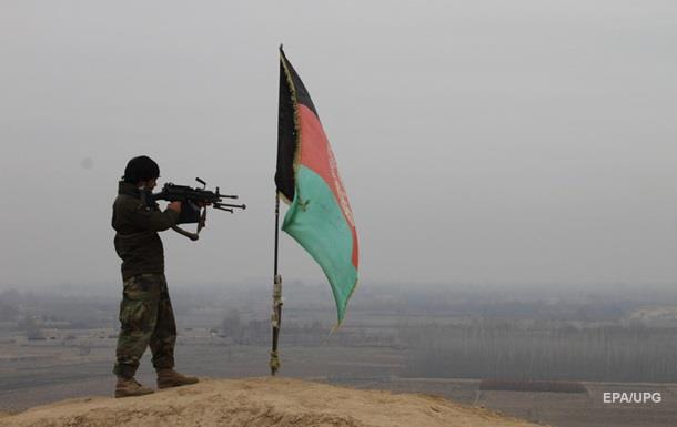 Афганистан заявил о ликвидации 60 талибов
