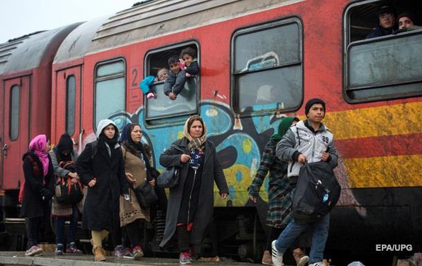 В Словакии считают, что беженцев-мусульман невозможно интегрировать