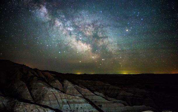 Ученые создали  возрастную карту  звезд Млечного Пути