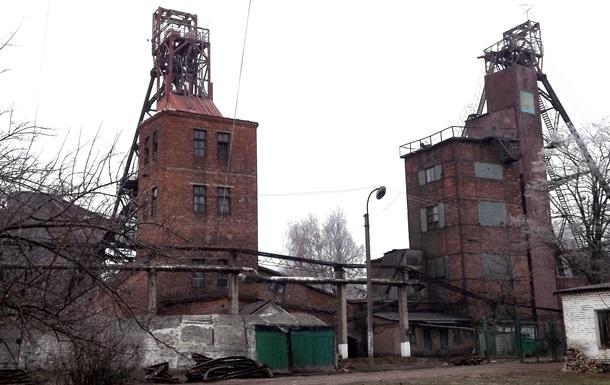 На шахте в Волынской области погибли два горняка