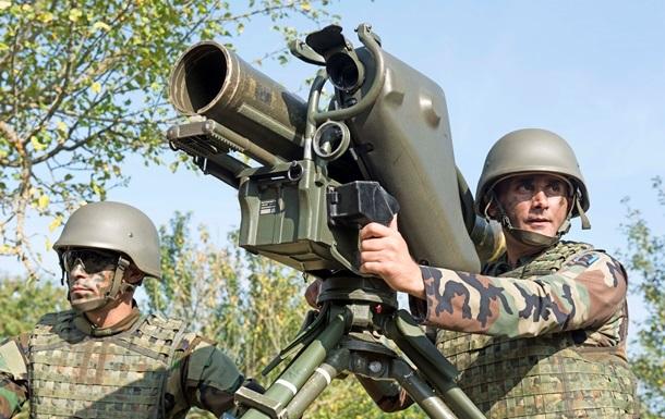 СМИ: Германия намерена отправить в Ливию 200 военных инструкторов