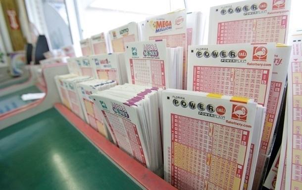 В Британии сорван рекордный лотерейный джекпот