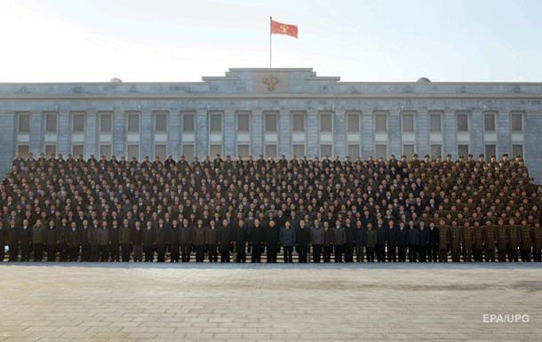 КНДР пригрозила США ядерным оружием