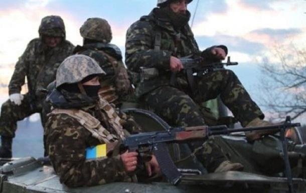 За что местные жители Юго-Востока  ненавидят украинских военных?