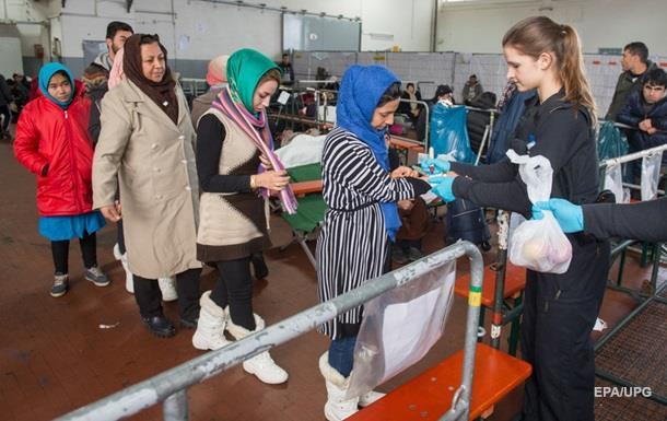 ЕС: Германия не справится с еще миллионом беженцев
