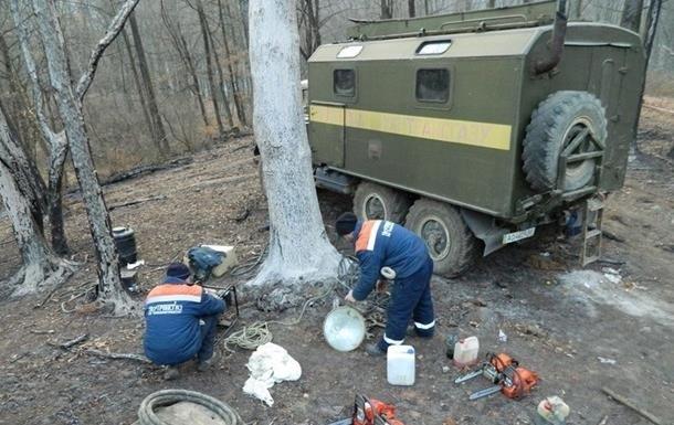 Жителям Львовщины восстановили газоснабжение