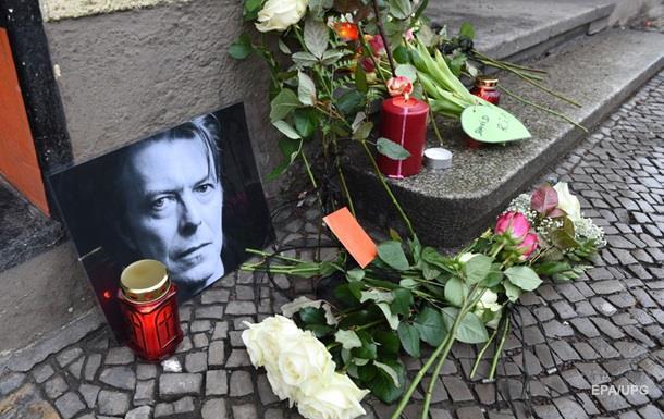 Генсек НАТО висловив співчуття через смерть Девіда Боуї