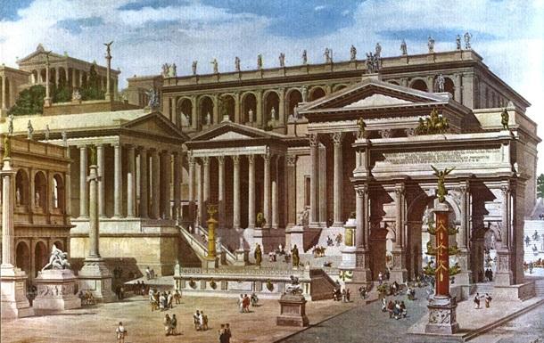 Жителі Римської імперії потерпали від вошей і клопів - вчені