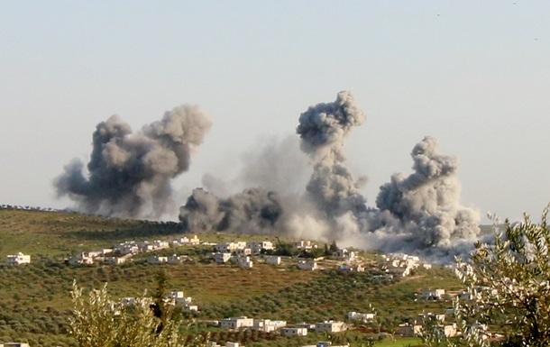 Армия Асада вошла в форпост повстанцев