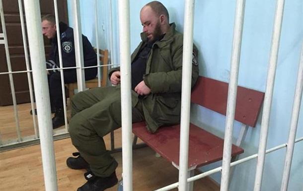 Арестован третий участник драки на Драгобрате