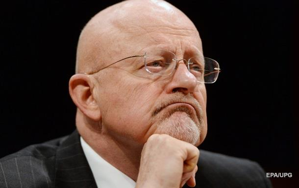 Главу Нацразведки США атаковали хакеры