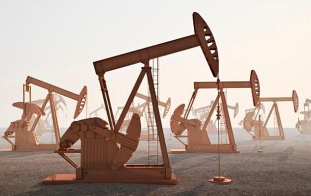 Цены на нефть держатся выше $31 за баррель