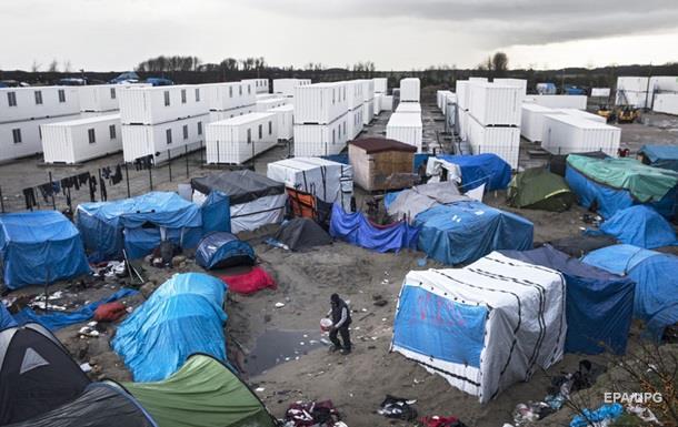 Польша примет не более 400 беженцев в этом году