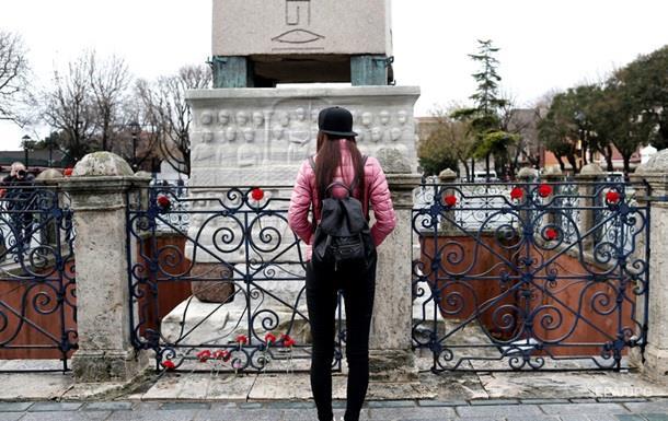 ФРГ: Атака в Стамбуле не была направлена против немцев