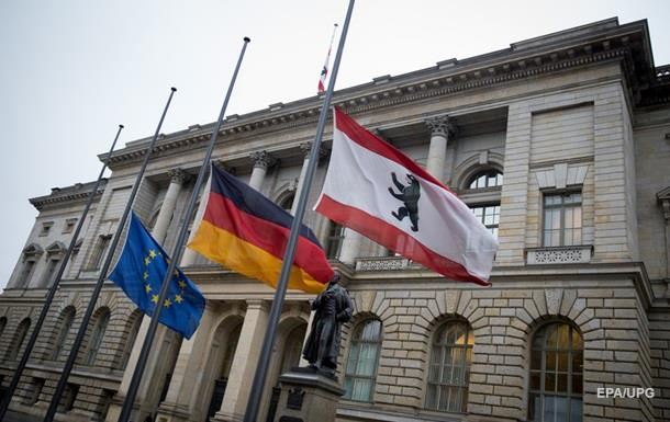 Берлин: От взрыва в Стамбуле погибли десять немцев