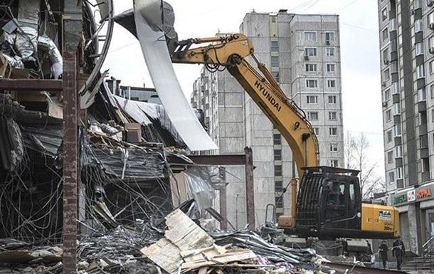 В интернете появились петиция, осуждающая экономическую политику мэра Москвы