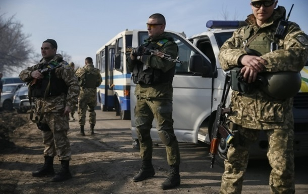 Киев и ДНР договорились об обмене пленными – СМИ