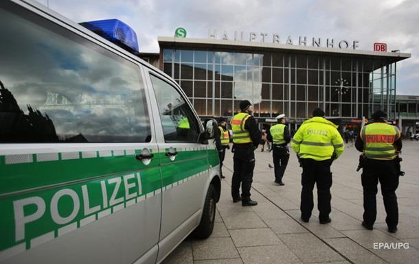 СМИ: В Германии возможны теракты по парижскому сценарию
