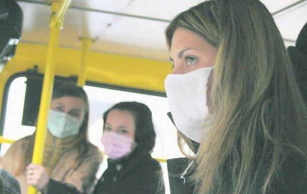 Страшная эпидемия гриппа на Украине, но это секрет