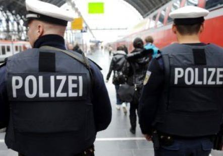 В Германии напали на афганских беженцев