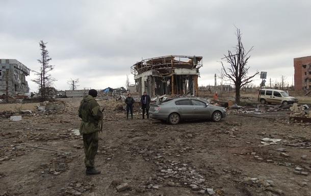 У Донецьк приїхали два чеські депутати - ЗМІ