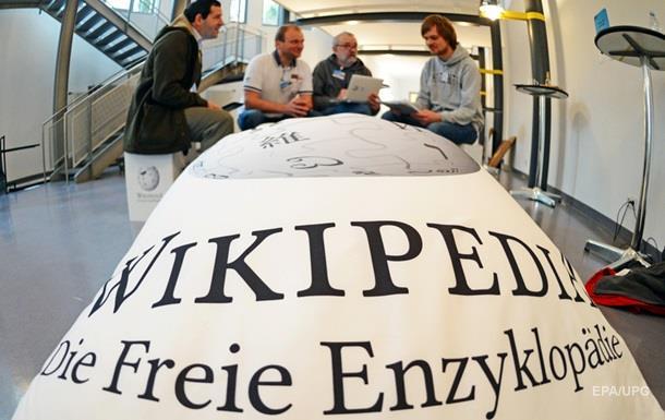На Википедию планируют собрать $100 млн