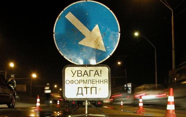 В Волынской области в ДТП погибли три человека