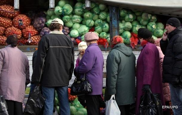 Киев отложил введение пошлин на товары из Беларуси