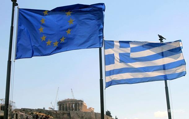 МВФ отказал Греции в помощи