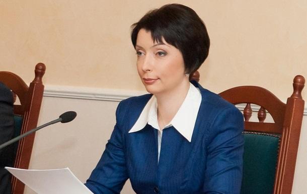 Суд отклонил жалобу ГПУ по делу Лукаш