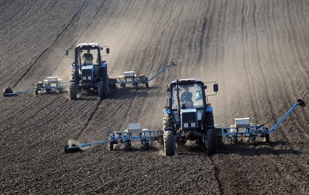 Украинские аграрии наторговали рекордные $11 млрд